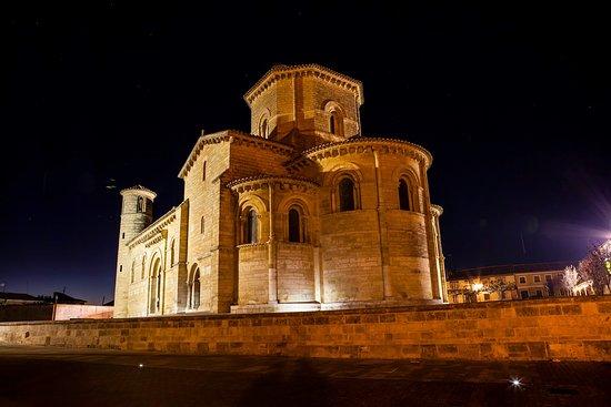 Fromista, Spain: Templo románico del siglo XI