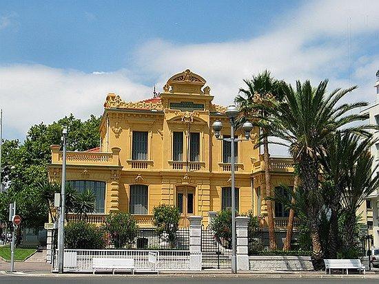 Palais de l'Agriculture
