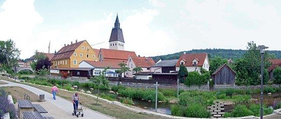Hans-Kuffer-Park