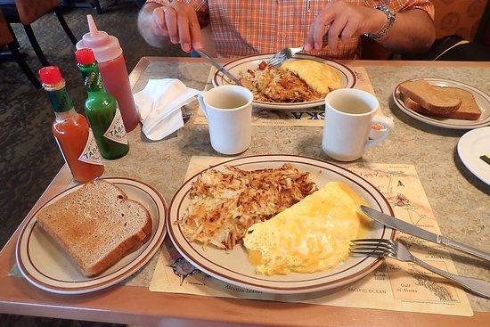 King Salmon Restaurant Soldotna Restaurant Reviews