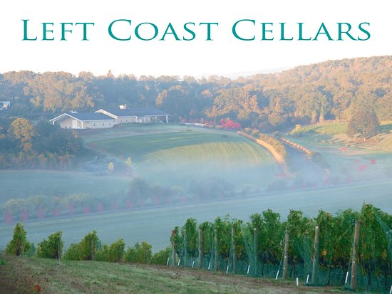 Left Coast Cellars