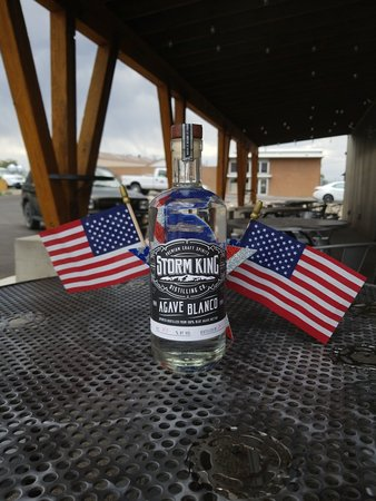 Storm King Distilling Co.: Happy 4th!