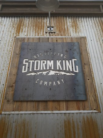 ‪Storm King Distilling Co.‬