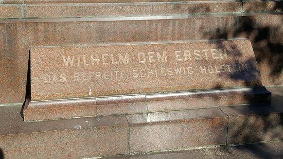 Reiterstandbild Kaiser Wilhelm I