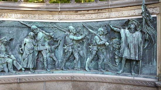 Kriegerdenkmal Schlossgarten