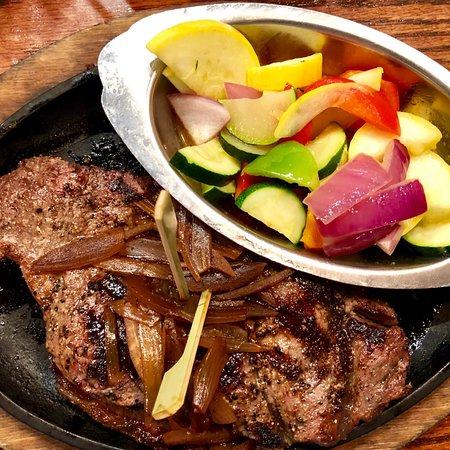 Steak stop