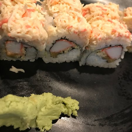 Tsunami Japanese Restaurant Columbia Restaurant Reviews