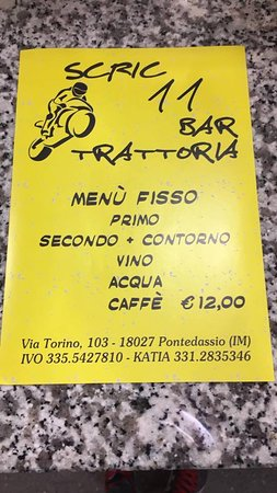 Pontedassio, Italia: Locandina