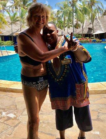 Breezes Beach Club Spa Zanzibar Photo