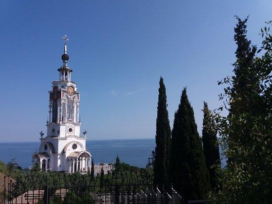 Saint Nicholas Temple-Lighthouse