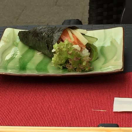 Ochi no Sushiya: Sushi Menü und Set