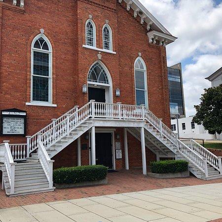 Dexter Avenue King Memorial Baptist Church: photo3.jpg