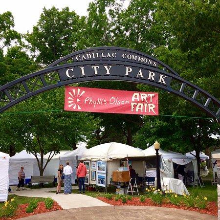 City Park - Cadillac Commons: photo6.jpg