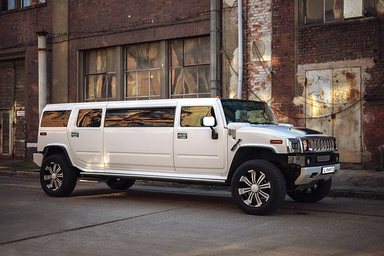 H2 Hummer Limuzyna