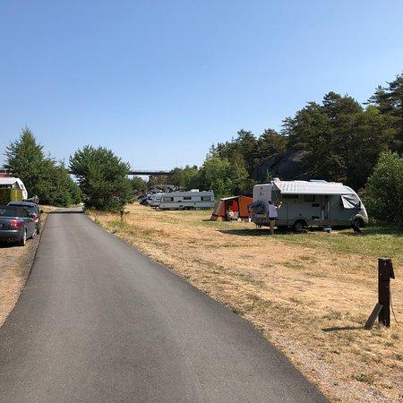 Hvaler Municipality, Norway: Hvaler Camping AS