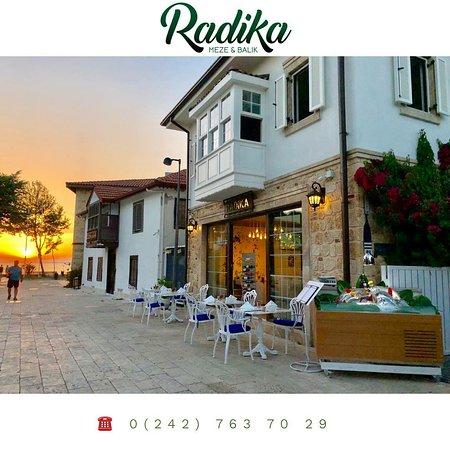 Radika Meze & Balik