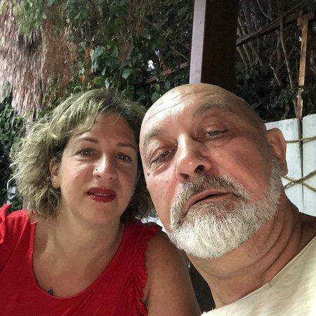 Pastorano, Italie : andate a mangiare che ne vale la pena