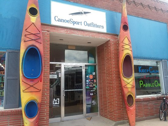 CanoeSport Outfitters