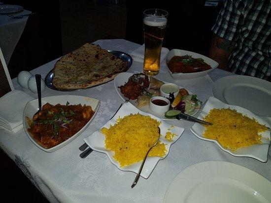 Bombay Restaurant Foto