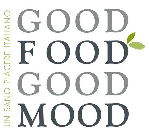 Logo Good Food Good Mood