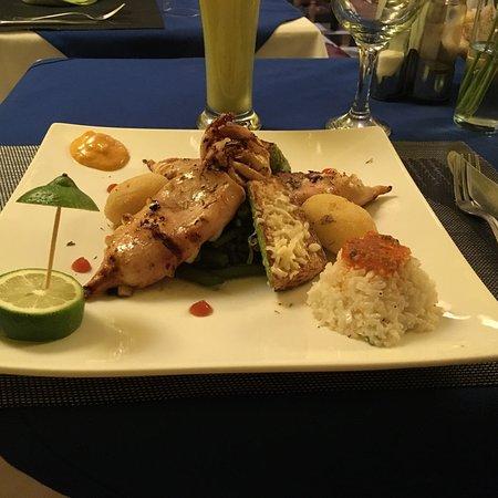 Restaurant du Coeur Foto