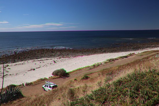 Normanville, Australien: I wish we had time to visit ir.