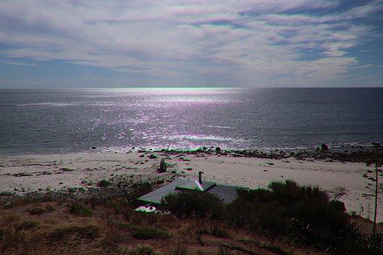 Normanville, Australia: Last view
