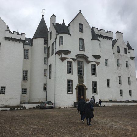 Blair Castle and Hercules Gardens : photo1.jpg
