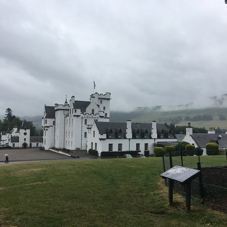 Blair Castle and Hercules Gardens : photo2.jpg
