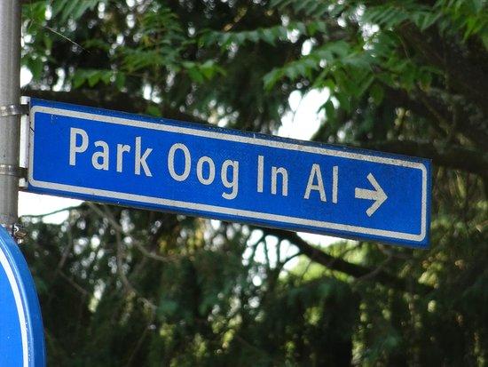 Park Oog in Al