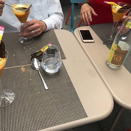 Café de la Paix Resmi