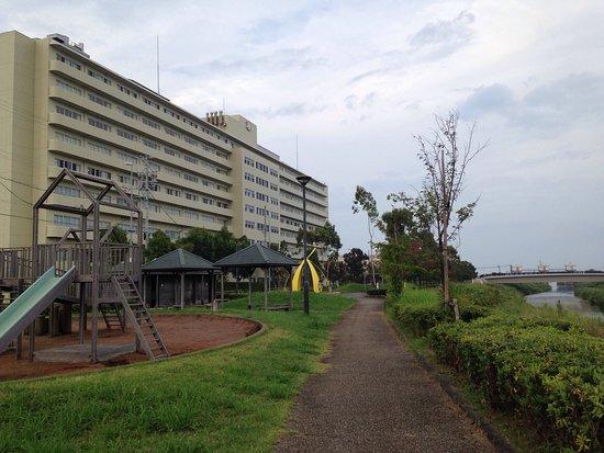 Shimokawahara Minami Park