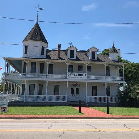 Dewey Hotel Museum