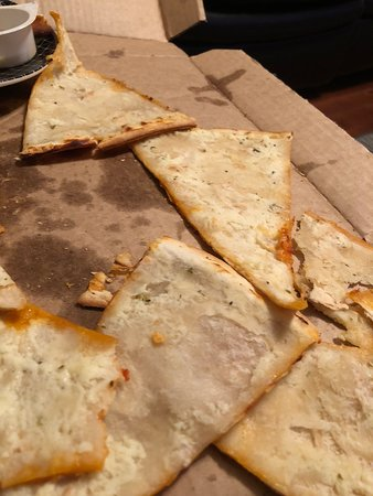 Dominos Pizza Kingston Upon Hull Beverley Rd