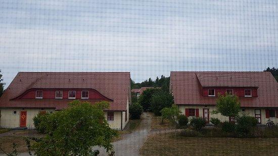 Dranske, Deutschland: Feriendorf Rugana