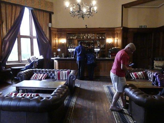 Фотография Ruthin Castle Hotel