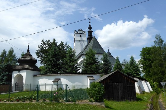Frydman, Polska: outside