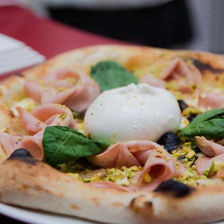 Vigliano Biellese, Italy: Pizzeria Il Tramonto