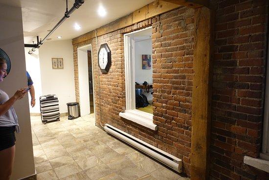Lofts Du Vieux Port Montreal Canada Apartment Reviews