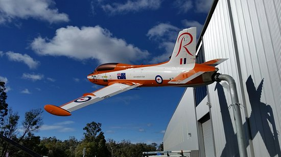 HARS Aviation Museum