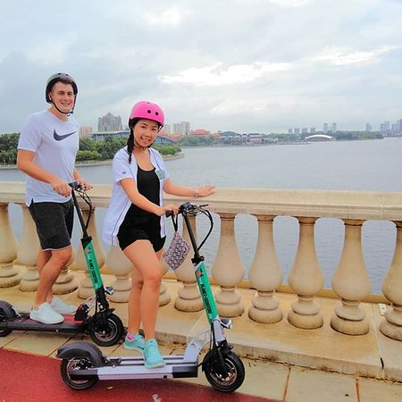 Planet Scooters Malaysia