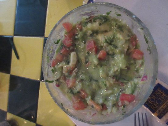 Lindenwold, NJ: Ceviche
