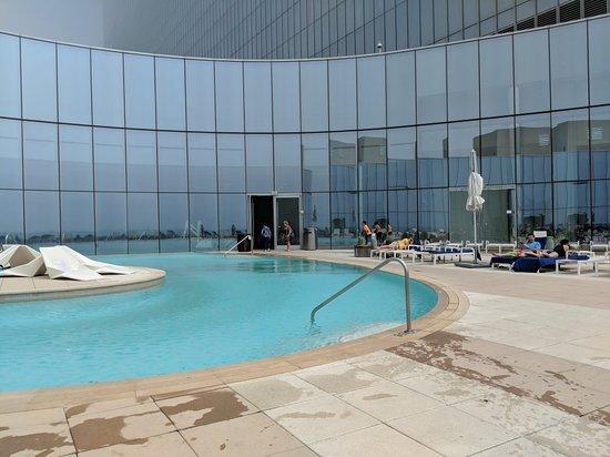 MVIMG_20180717_111150_large.jpg - Picture of Ocean Resort Casino, Atlantic  City - Tripadvisor