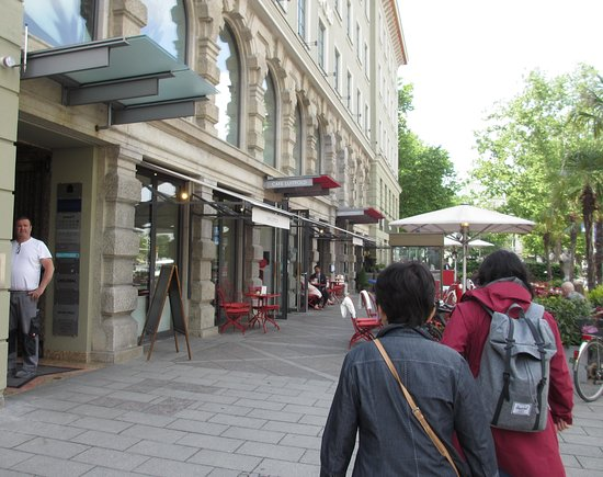 Cafe Luitpold照片