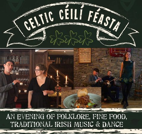 Celtic Ceili Feasta