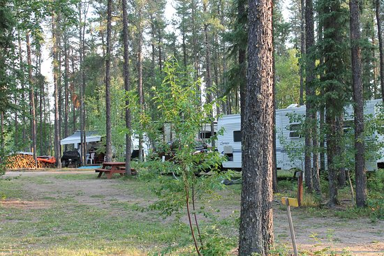 Geraldton, Canadá: Other sites amongst the trees