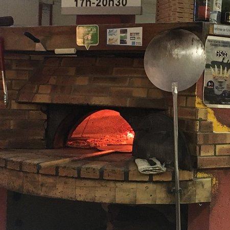 Foto de Allo Pizza