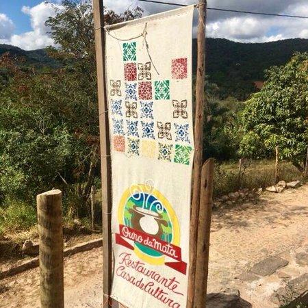 Sao Bartolomeu, MG: Comida Mineira Tradicional