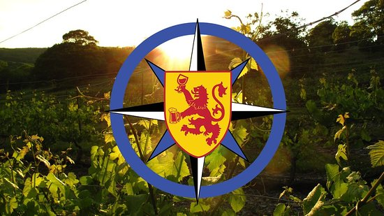 Yarmouth, Kanada: Wine & Beer Tours of Nova Scotia