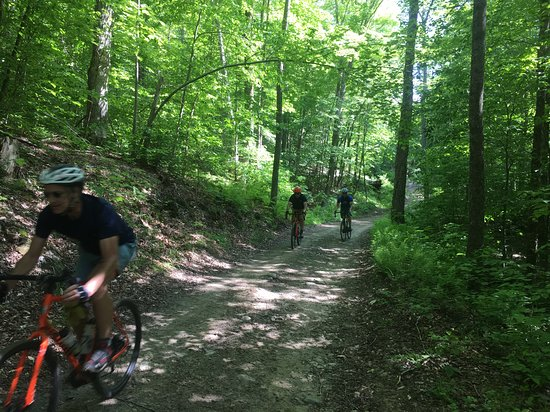 Stratton Mountain, VT: Climbing the hills of Vermont